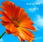 My First Award…