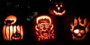 Happy Halloween 2010!