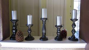 ORB candlesticks