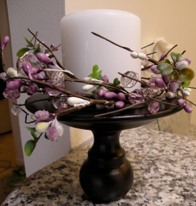 Roundup of Spring Crafts from 2010