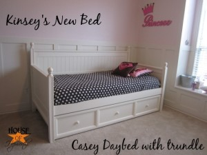 New beds for the kids – and my experience ordering beds online