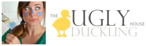 {Guest Blogger} Hangin' Out w/ Sarah @ The Ugly Duckling House