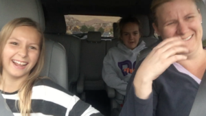 gotta get down on friday || vlog_27
