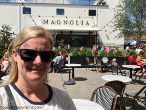 My trip to Magnolia Market at The Silos