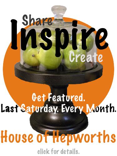 Share.Inspire.Create. #1