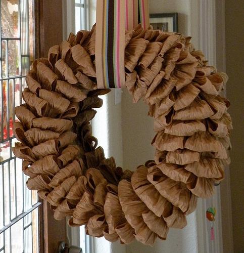 HoH Fall crafts