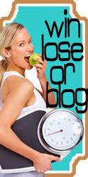 Get Healthy at Win, Lose, or Blog
