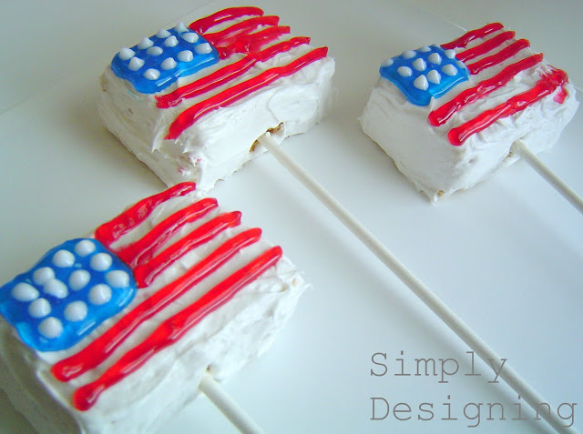 Happy 4th! Roundup of 4th of July projects