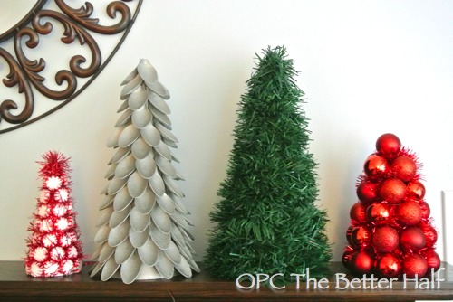{Guest Blogger} 4 easy holiday crafts from The Better Half