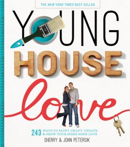 the Young House Love book tour made its way to the live music capital of the world